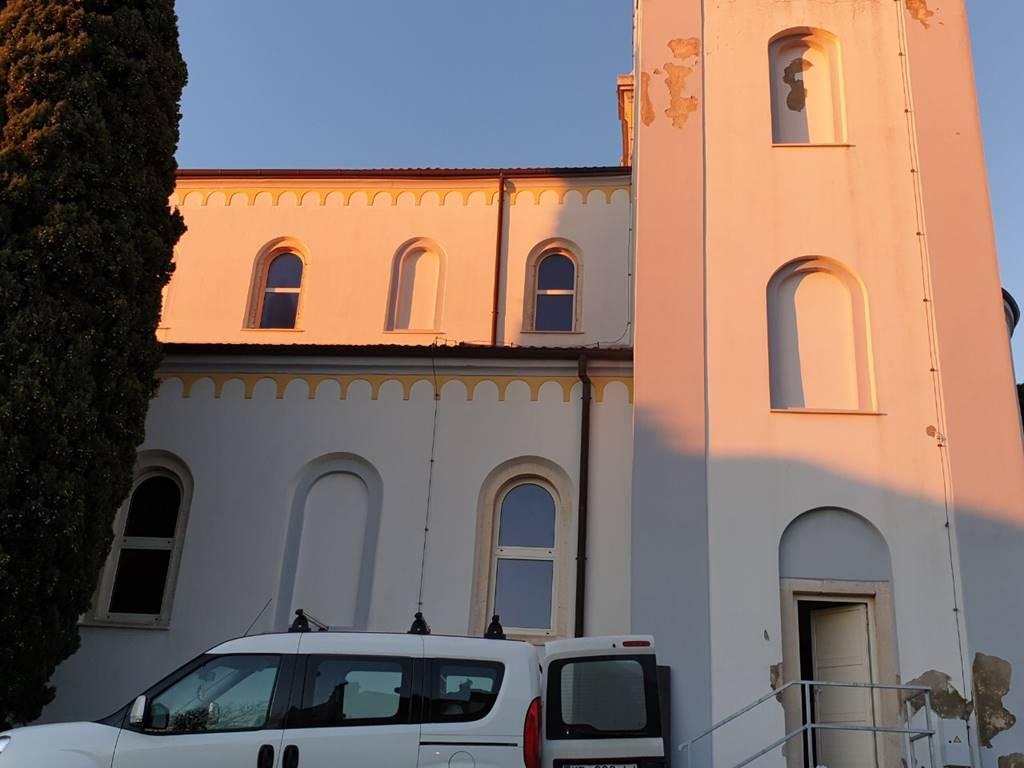 Crkva Medulin