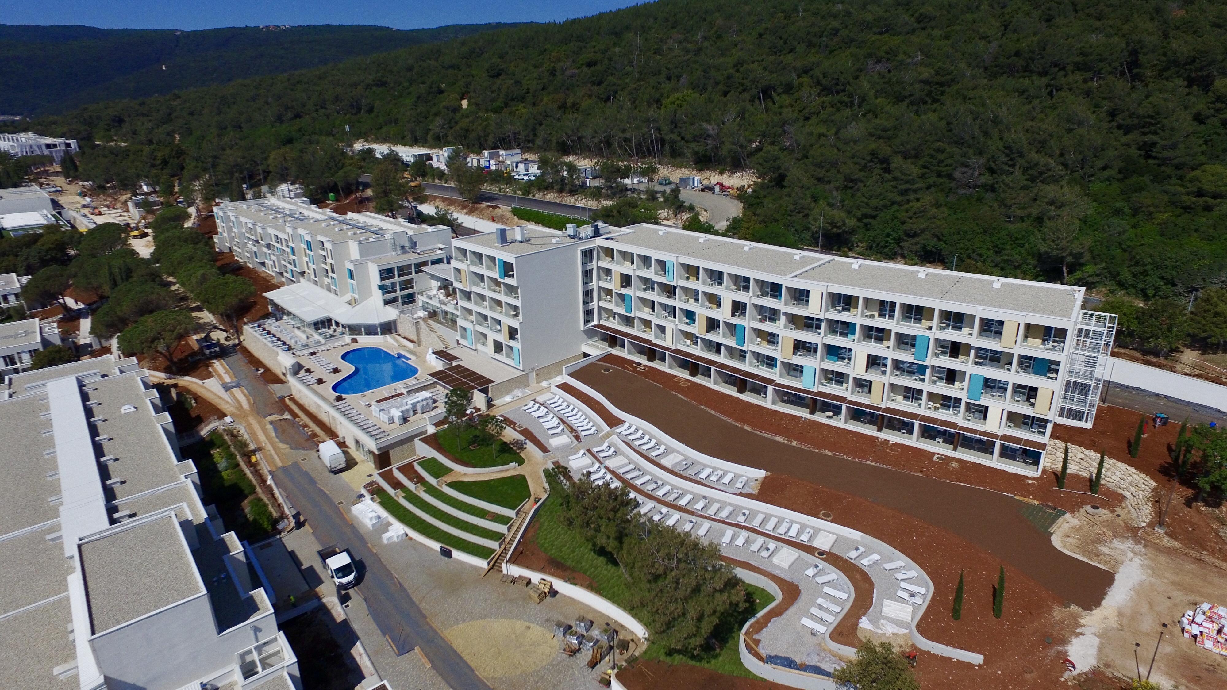 Valamar Hotel Albona Rabac