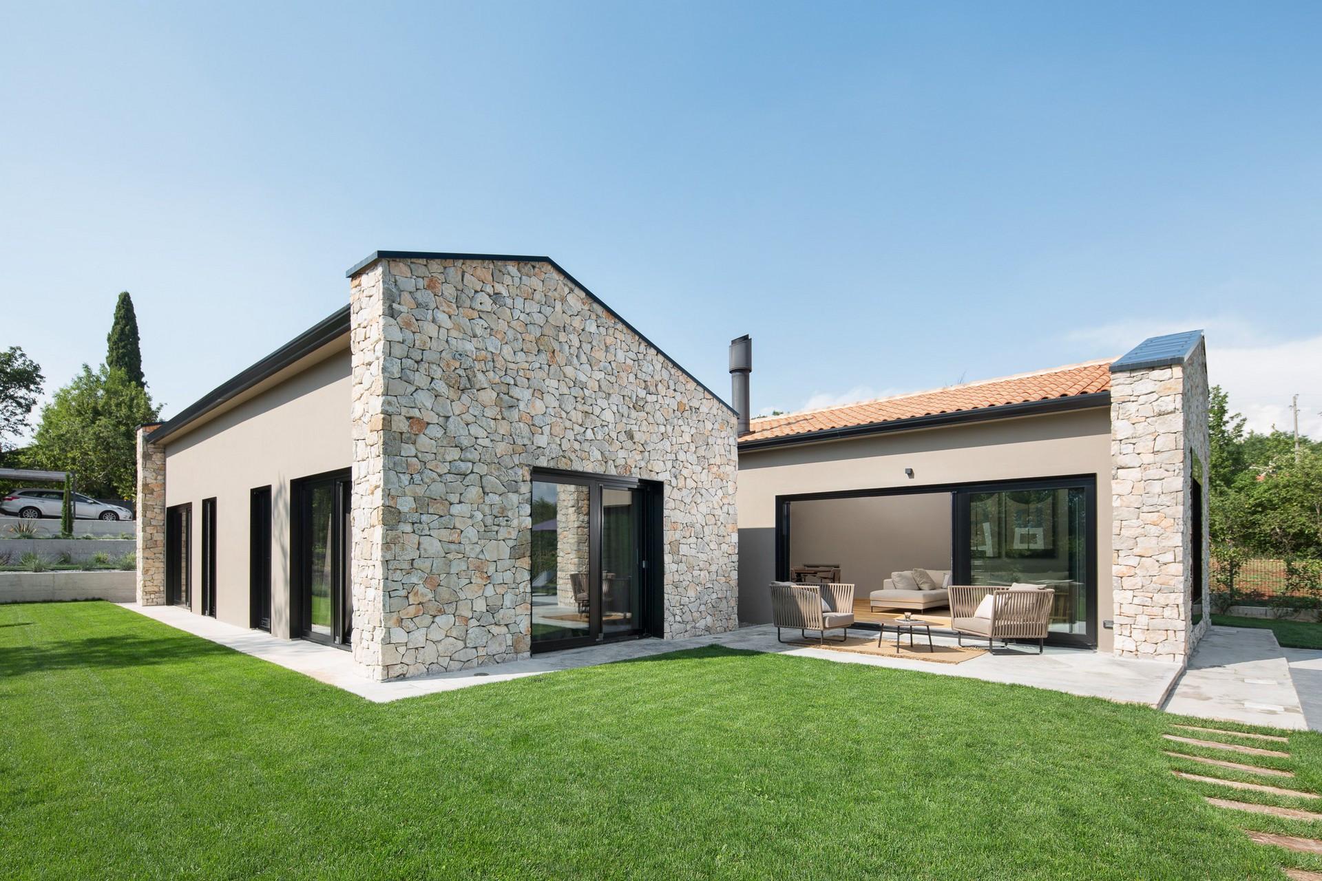 Villa Motovun