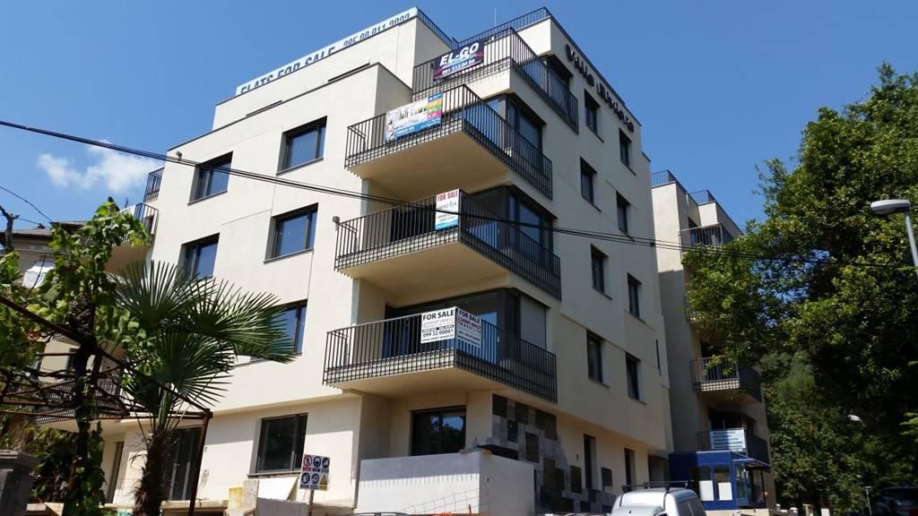 Villa Riviera Opatija