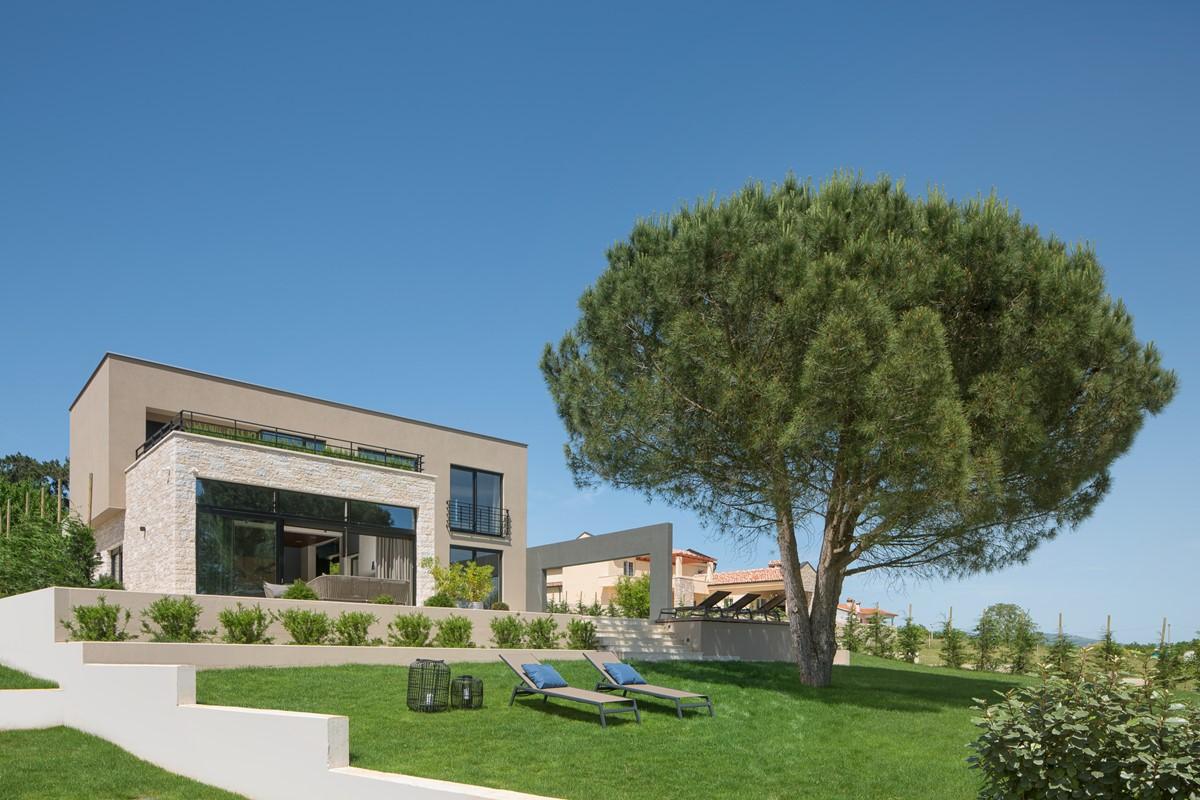 Villa Sveti Martin