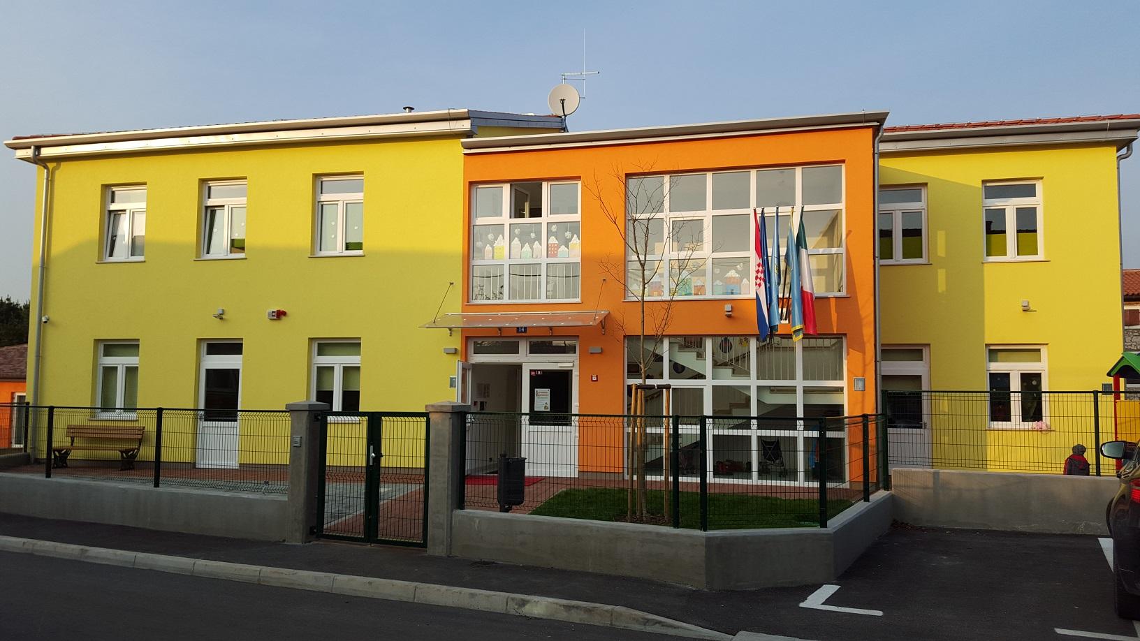 Osnovna Škola Petrovija