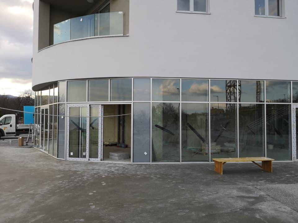 Seemar residence