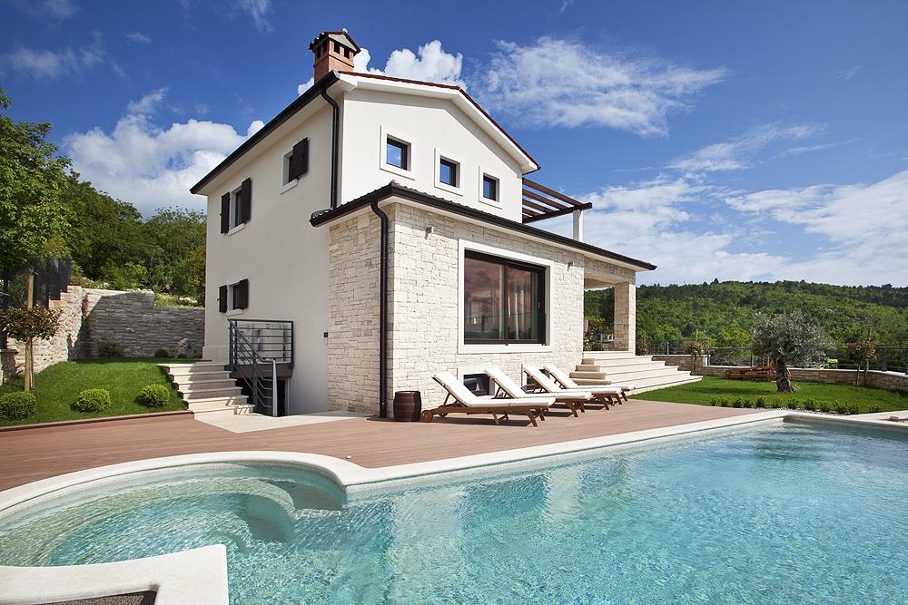 Villa Royal Blue